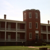 Tower Building Of The Little Rock Arsenal