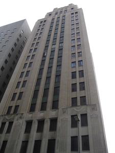 Tower Petroleum Building