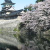 Toyama Castle Moat
