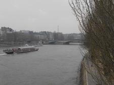 Tour Boats Seine