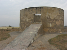 Tower Of Silence Daman And Diu