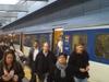 New Lynn Train Station