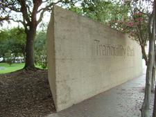 Tranquillity Park