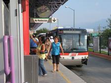 Transmetro Talleres Photo