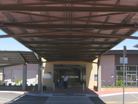 Kwinana Railway Station