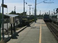 Oats Street Railway Station