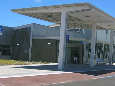 Warnbro Railway Station
