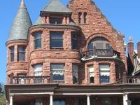 Oliver G. Traphagen Casa