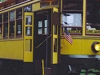 Como Harriet Streetcar Line