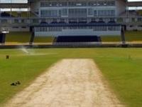 Greenfield Stadium