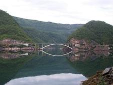 Trengsel Bridge