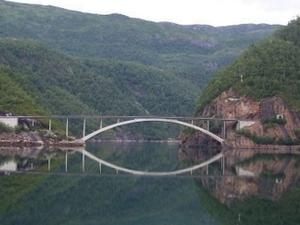 El hacinamiento Bridge