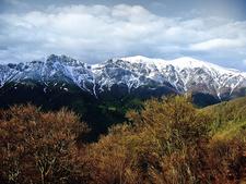 The Triglav Massif