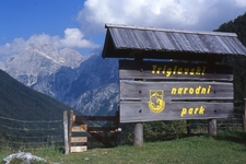Triglav Narodni Park