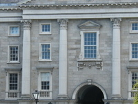Universidad de Dublín