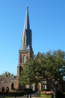 Trinity Episcopal Mobile