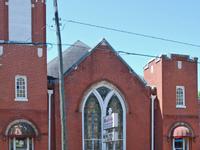 Trinidad Methodist Episcopal Church