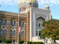 Tripoli Shrine Temple