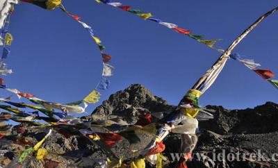 Trekking Nepal Photo