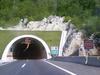 Tuhobić Tunnel