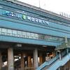 Ttukseom Resort Station