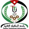 T T U Logo