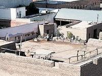 Presidio San Augustin Del Tucson