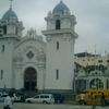 Tumbes Cathedral