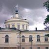 Vartiovuori Observatory From South