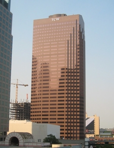 TCW Tower