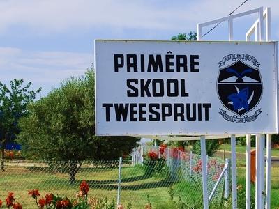 Tweespruit  Primary  School