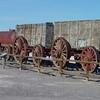 Twenty Mule Team Wagon
