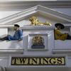 Twinings Museum, London
