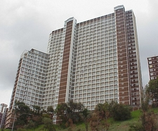 Tygerberg Building