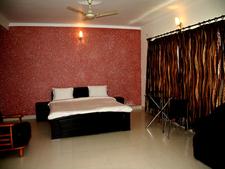 U21 Bedroom