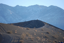 Ubehebe Crater View