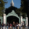 The Campanile & Sather Gate
