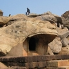 Udaygiri Caves Bhubaneshwar