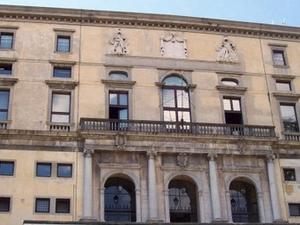 Castillo de Udine