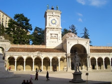 Udine Center