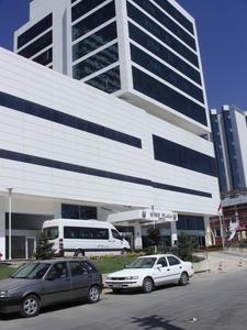 Ugur Plaza Hotel Gaziantep