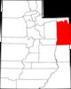 Uintah County