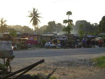 A14 At Ukunda