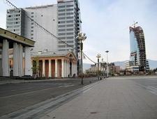 Ulaanbaatar Central Square