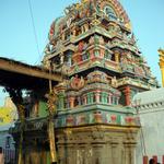 Ulagalanda Perumal Temple