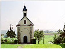 Ulrich's Chapel