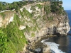 Uluwatu View From The
