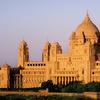 Umaid Bhawan Palace Of  Rajasthan