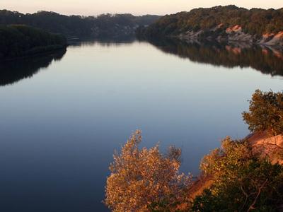 Umlalazi Lagoon