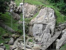 Unakoti Group Of Bas Relief Sculptures